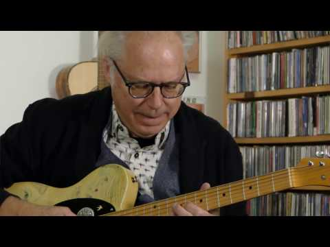 """Bill Frisell - """"A Change Is Gonna Come"""" (solo)"""