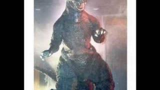 Brain Stew Godzilla Remix