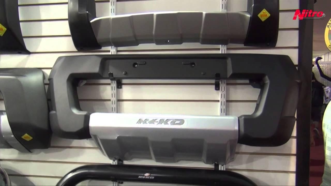 keko accesorios para 4x4 youtube