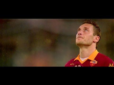 Francesco Totti - Il film