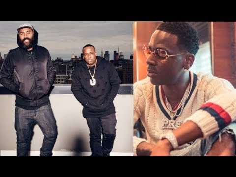 """Yo Gotti Asked About Young Dolph Sh00ting In Interview With Ebro, """"I Still Am A Real Person"""""""
