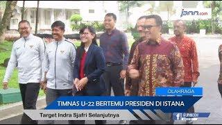 Sukses Juarai AFF U-22, ini Target Selanjutnya Pelatih Indra Sjafri - JPNN.COM