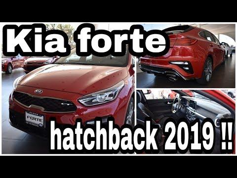 kia forte Hatchback gt  | revisión a fondo | interior y exterior | en español