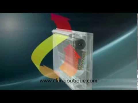 Climatisation Inverter Console Mitsubishi Electric Mfz Kj