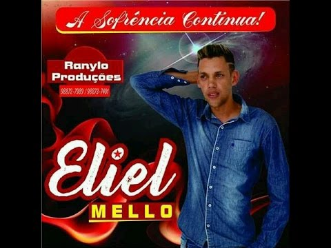 cd elias e eliel