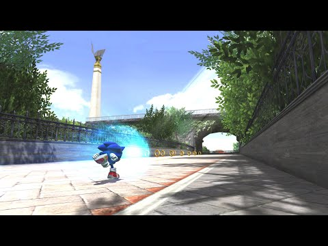Sonic The Hedgehog Song Gotta Go Fast Nerdout Sonic The Hedgehog Video Fanpop