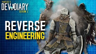 Reverse Engineering | Yahtzee's Dev Diary