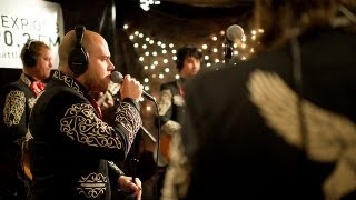 Mariachi El Bronx - Norteno Lights (Live on KEXP)