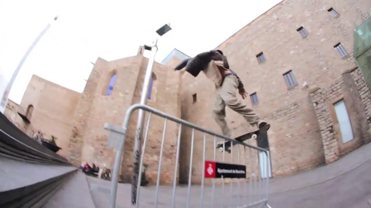 3cd494a80 Macba Life x Transworld Skateboarding #1 on Gnartifact