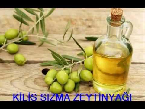 Natural Kilis Zeytinyağı