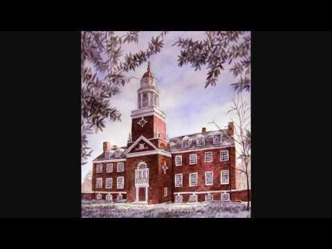 Evening Hymn - Henry Balfour Gardiner (Sung in English)