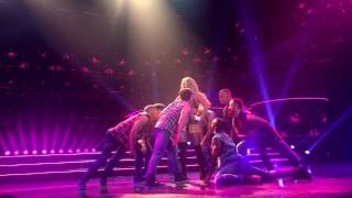 Britney Spears - It's Britney BitchGimme More (Piece Of Me live from Las Vegas)