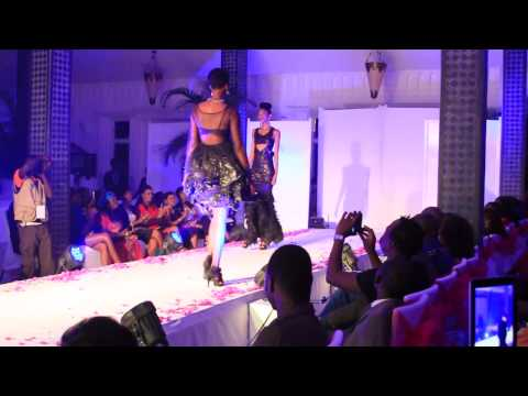 Fashion Weekend Gambia