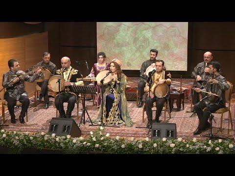 Le mugham, musique traditionnelle azéri ouverte à l'improvisation - le mag