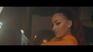 "BHAD BHABIE feat. Kodak Black ""Bestie"" Music Video Trailer 