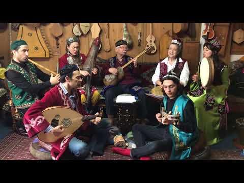 Tansamalım (Tümata)  Kazak Türkleri Şarkısı