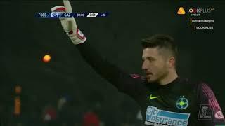 FCSB - Gaz Metan 2-1 Ocazie pentru Gaz Metan in prelungiri! Liga 1 Etapa 17