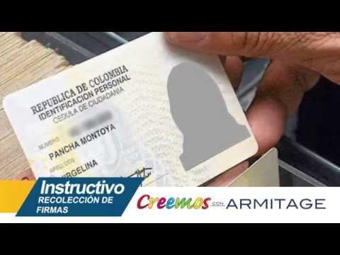 Instructivo de Firmas de Creemos con Armitage - El cambio comienza con tu firma.
