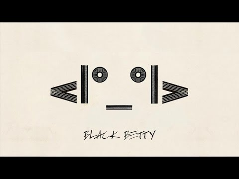 Caravan Palace -Black Betty