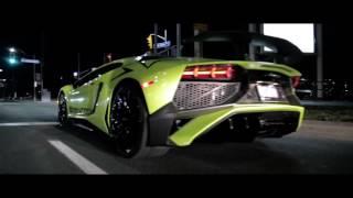 Lamborghini Aventador SV LP750-4 | Armytrix Système Echappement VALVETRONIC | moteurs sons & bruit!