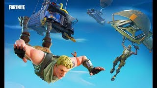 Fortnite server status How long will Battle Royale be down When is update 4 4 release