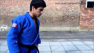 MKA Martial Arts: Episode 2 - How to Kick