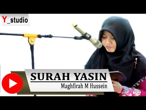 Download Lagu Maghfirah M Hussein Surat Yasin Full