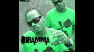BRAMMA - WHOA{VIDEO MADE BY THE BANKS WORKOUT RIDDIM BIG SHIP}