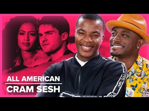 All American Season 2: Everything You Need To Know | Cram Sesh