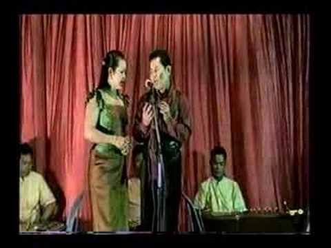 Khmer Comedy Part 3 (Prom Manh)