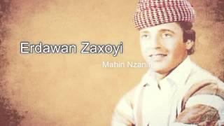Erdawan Zaxoyi - Mahin Nzaninارده وان زاخۆی - ماھین نزانن
