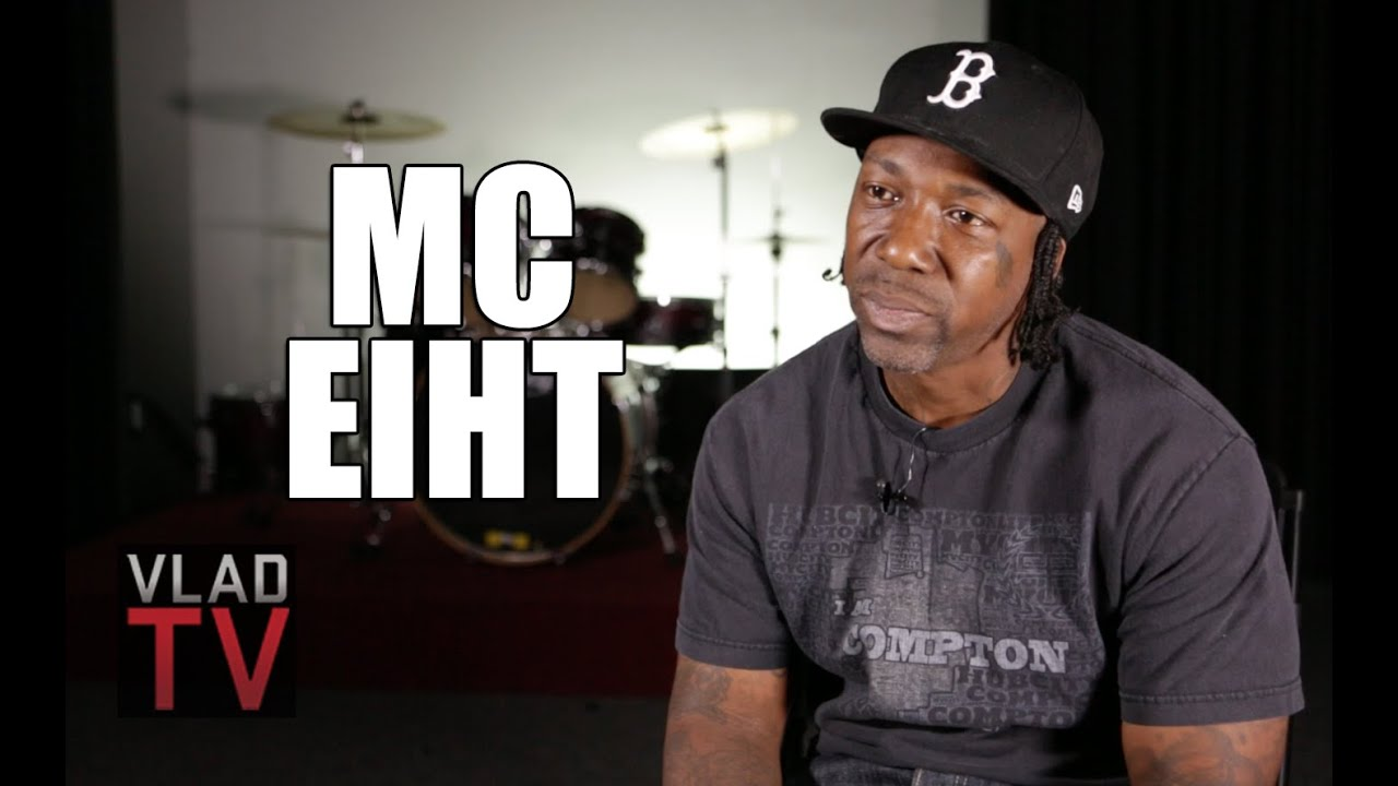 MC Eiht Says 2Pac Thought 'Menace II Society' Character Wasn't ...