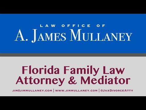 Welcome - Jacksonville Divorce & Family Law Attorney