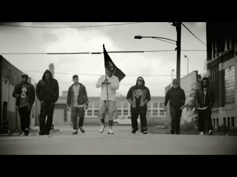 116 - Man Up Anthem ft. Lecrae, KB, Trip Lee, Tedashii, Derek Minor, Andy Mineo & Sho Baraka