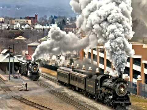 John D. Loudermilk - Blue train