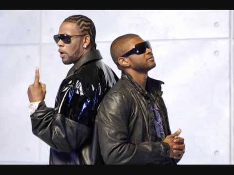R.Kelly feat. Usher & Young Jeezy - Love in This Club (Official R.Kelly Remix)
