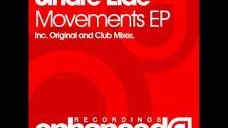 Sindre Eide - Third Movement (Club Mix)