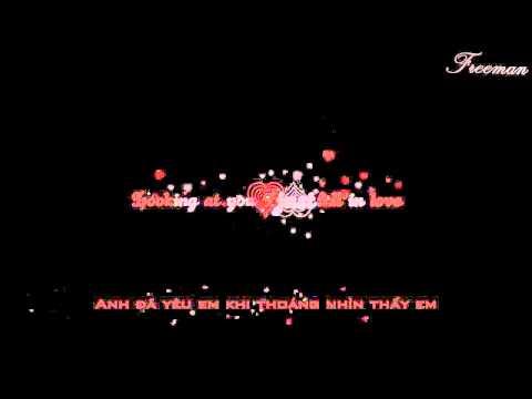 Aegisub Effect - 999 Roses Of Love -Tokyo Square