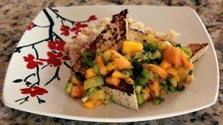 Vegan Jerk Tofu | Sunwarrior.com