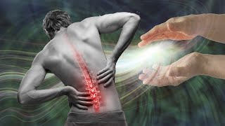 Healing/21st century meditation to help reduce pain, heal & deal with causes of pain, empowering