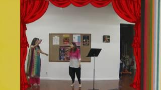 Sajna Ve Sajna_Sonia__Kapoor Tribute_Keep_Alive_Bollywood_Karaoke_Club