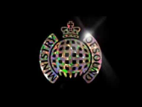Ministry Of Sound   21st Century Disco