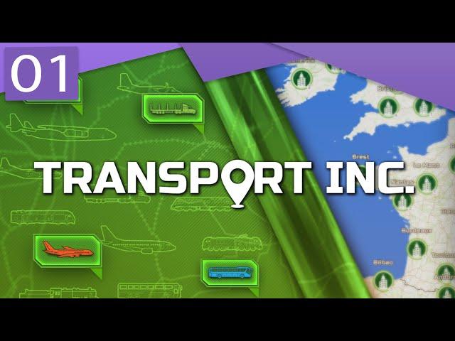 TRANSPORT INC | Rediffusion - #1