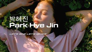박혜진 Park Hye Jin // Let's Sing Let's Dance [Ninja Tune]