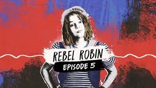 Rebel Robin: Surviving Hawkins (Scripted Podcast) | Episode 5 | Netflix