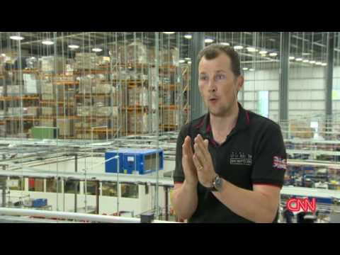 Video: How bad has Brexit been for UK business?