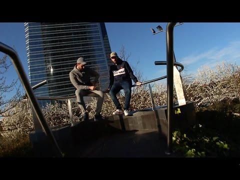 Soukin & Juan RIOS (ft. Ramos) - Again [ENERGEIA VIII]