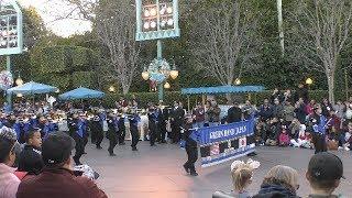 All-Izumo Honor Green Band - Disneyland 2018
