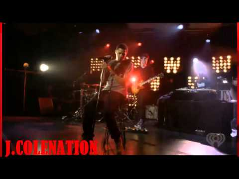 J.Cole iHeartRadio Performance (June 2013) (JCN) (BORN SINNER JUNE 18)