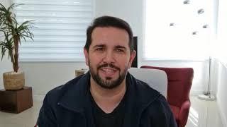 DEPOIMENTO - Visão do Cliente - Dennis Penna -  Polo Palestrantes